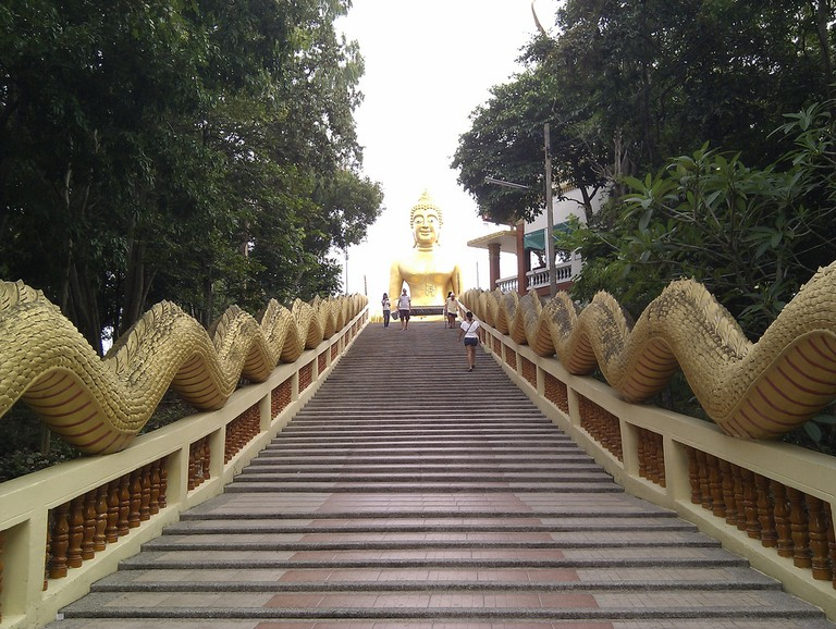 Big Buddha Hill | ©Tim Gerland/Flickr