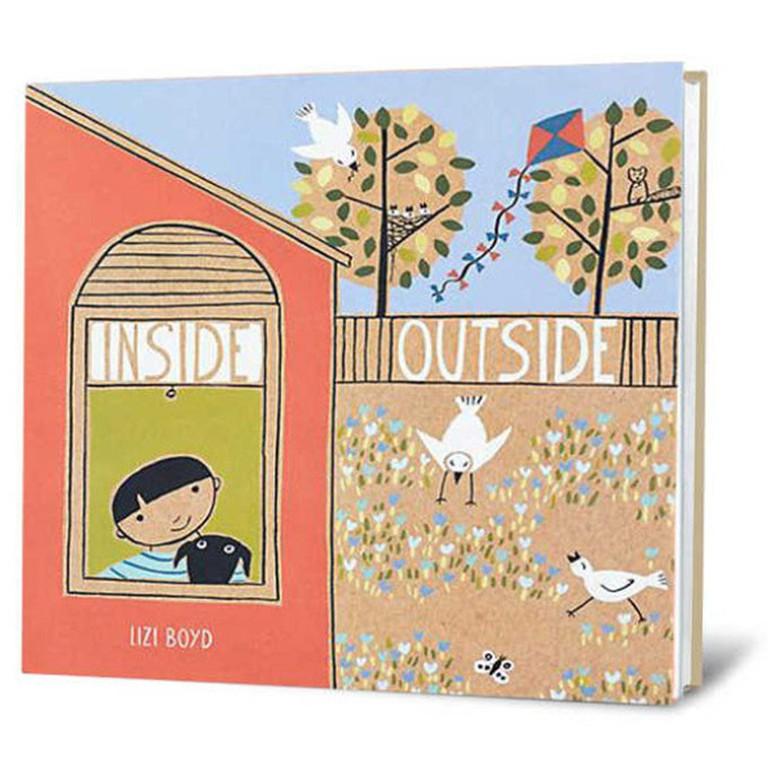 Book from Leanna Lin's Wonderland. Courtesy of Leanna Lin.