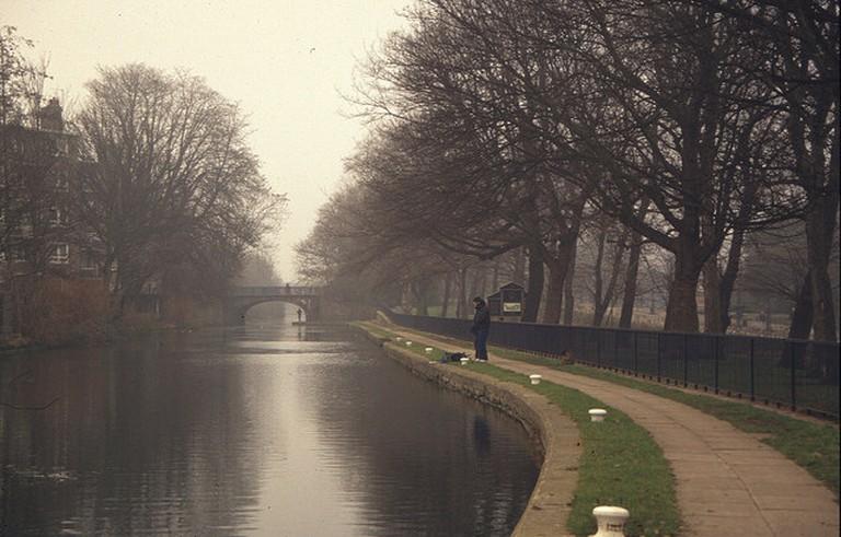 Victoria Park | © Gerry Labrijn / Flickr