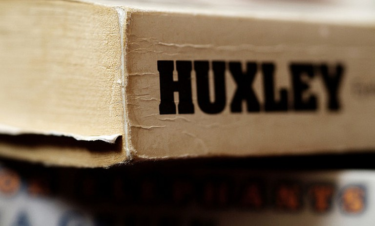 Huxley | © Trevor Leyenhorst/Flickr