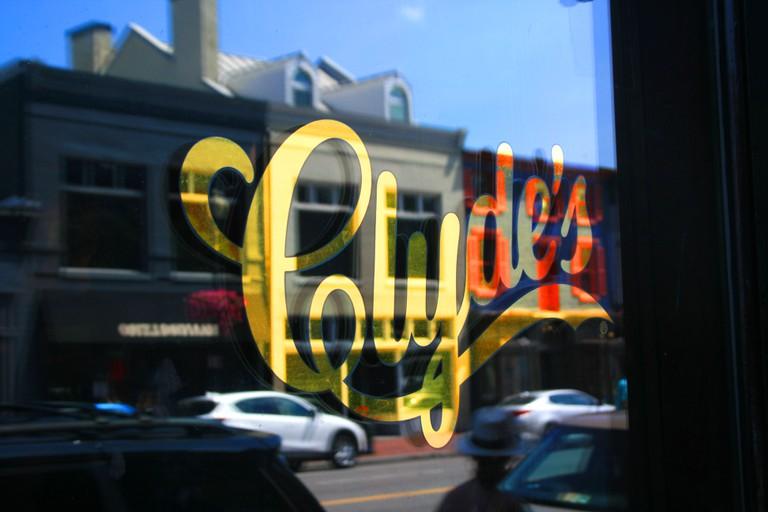 Clyde's Restaurant ©Urban Igloo