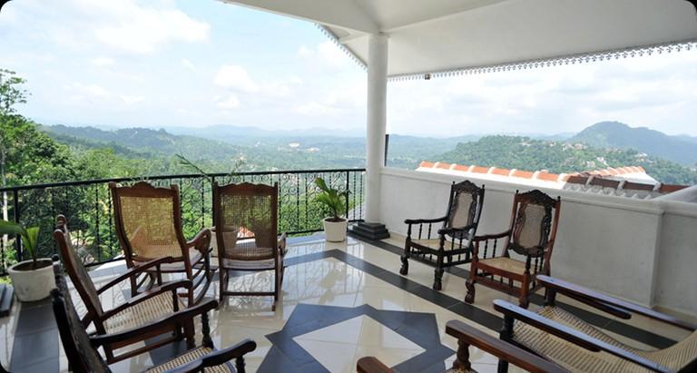 The Richmond House Kandy   © Courtesy of The Richmond House Kandy