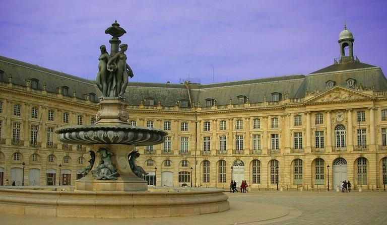 Bordeaux | © A. Bacquias/WikiCommons