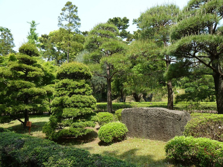 Imperial Palace east Garden © Inga / Flickr