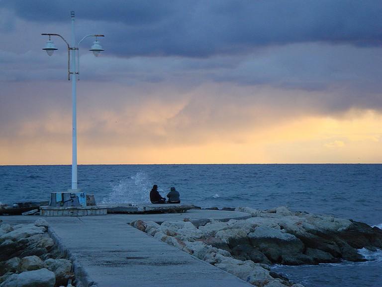 Playa de Pedregalejo | © molgar/Flickr