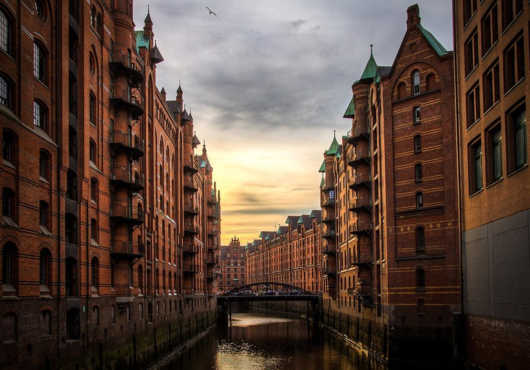 Hamburg © Pixabay