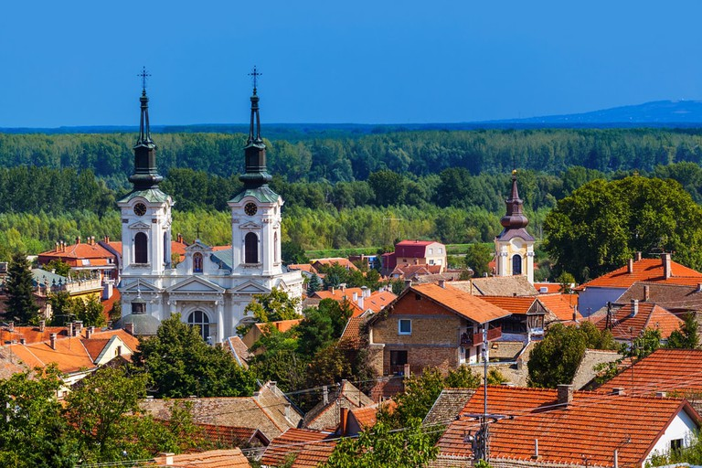 The 12 Most Beautiful Towns and Villages in Serbia
