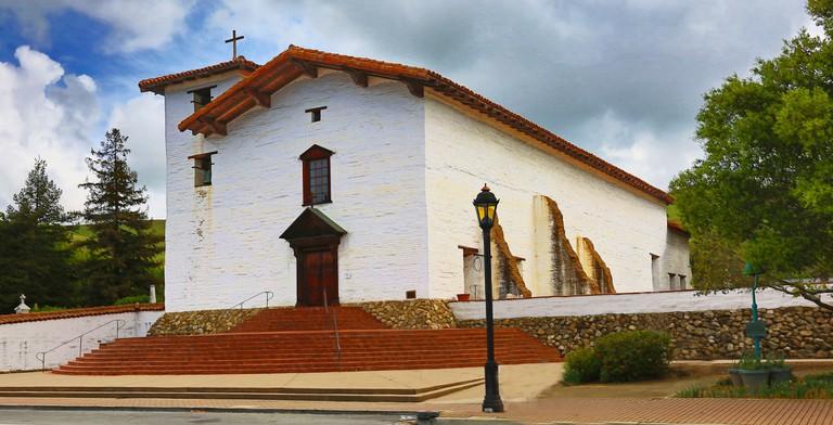 Mission San José | © Rennett Stowe/Flickr