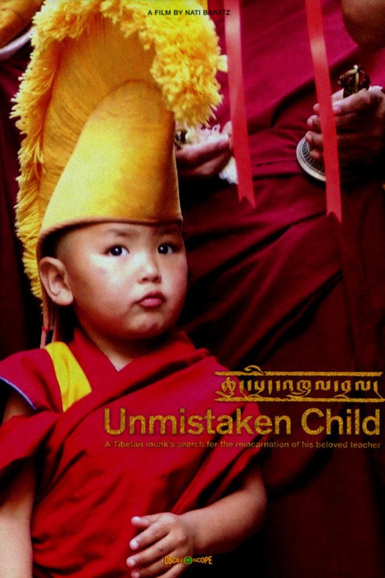 Official Poster, Unmistaken Child (2009)  © gstatic
