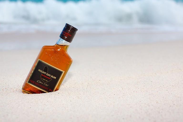Caribbean rum © PublicDomainPictures/pixabay