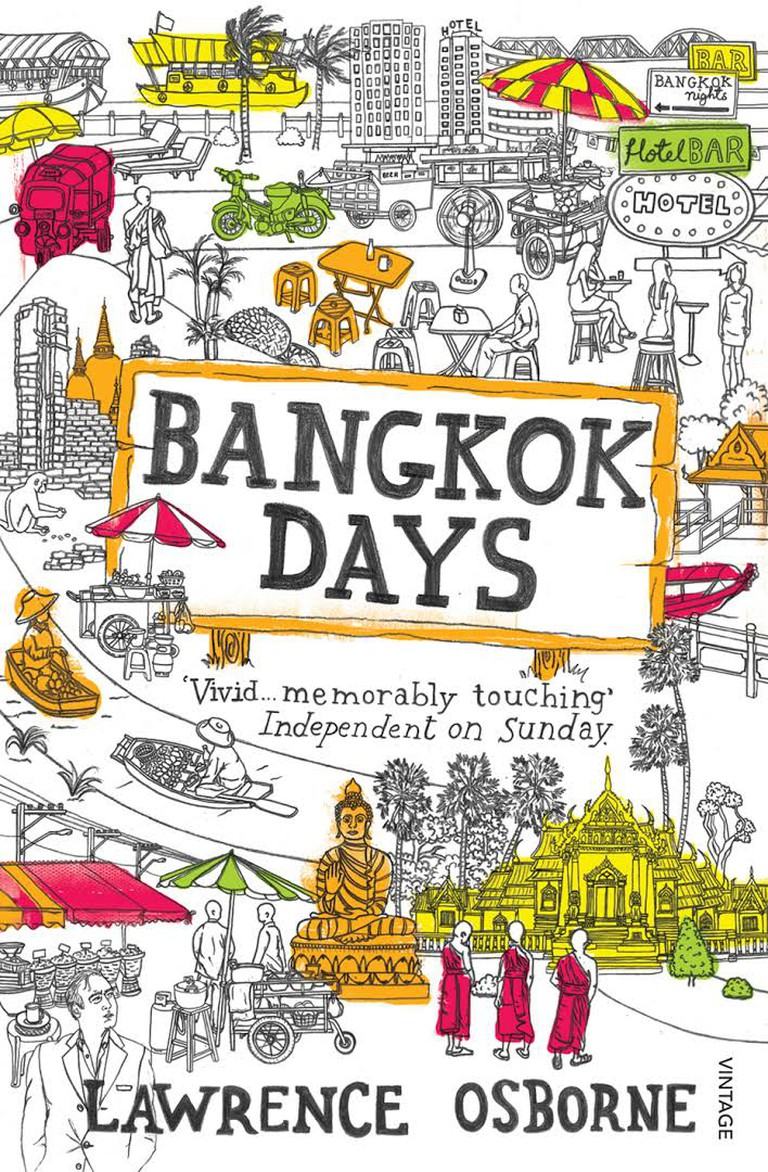 Bangkok Days © Vintage Books