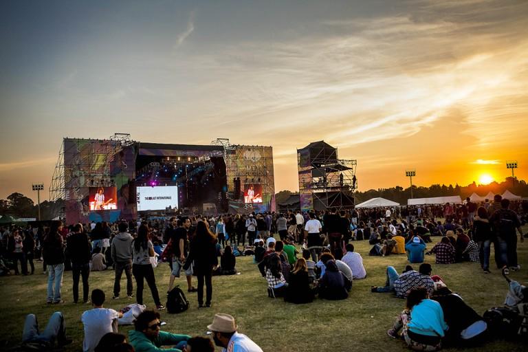 Lollapalooza - © Leonardo Samrani/Flickr