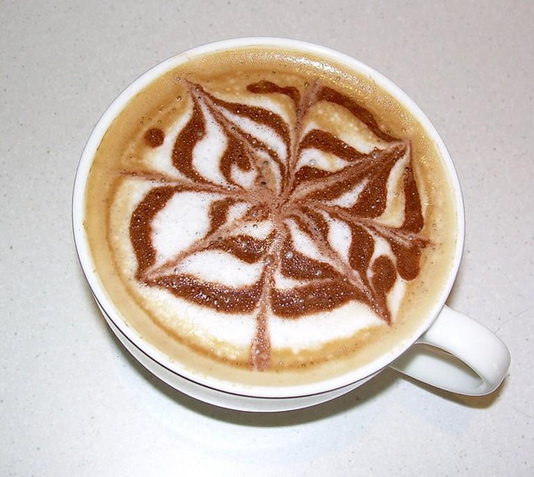 Cappuccino|©Kerry J Flickr