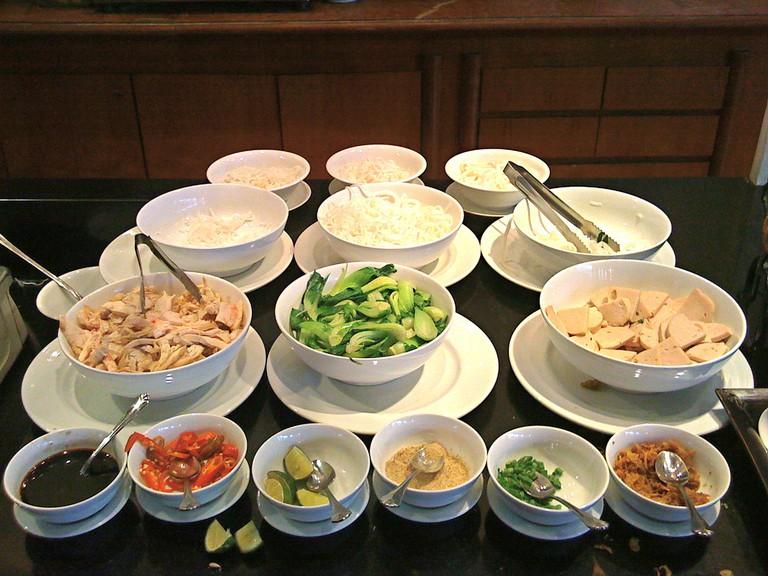 vietnamese food ©Taiyo FUJII
