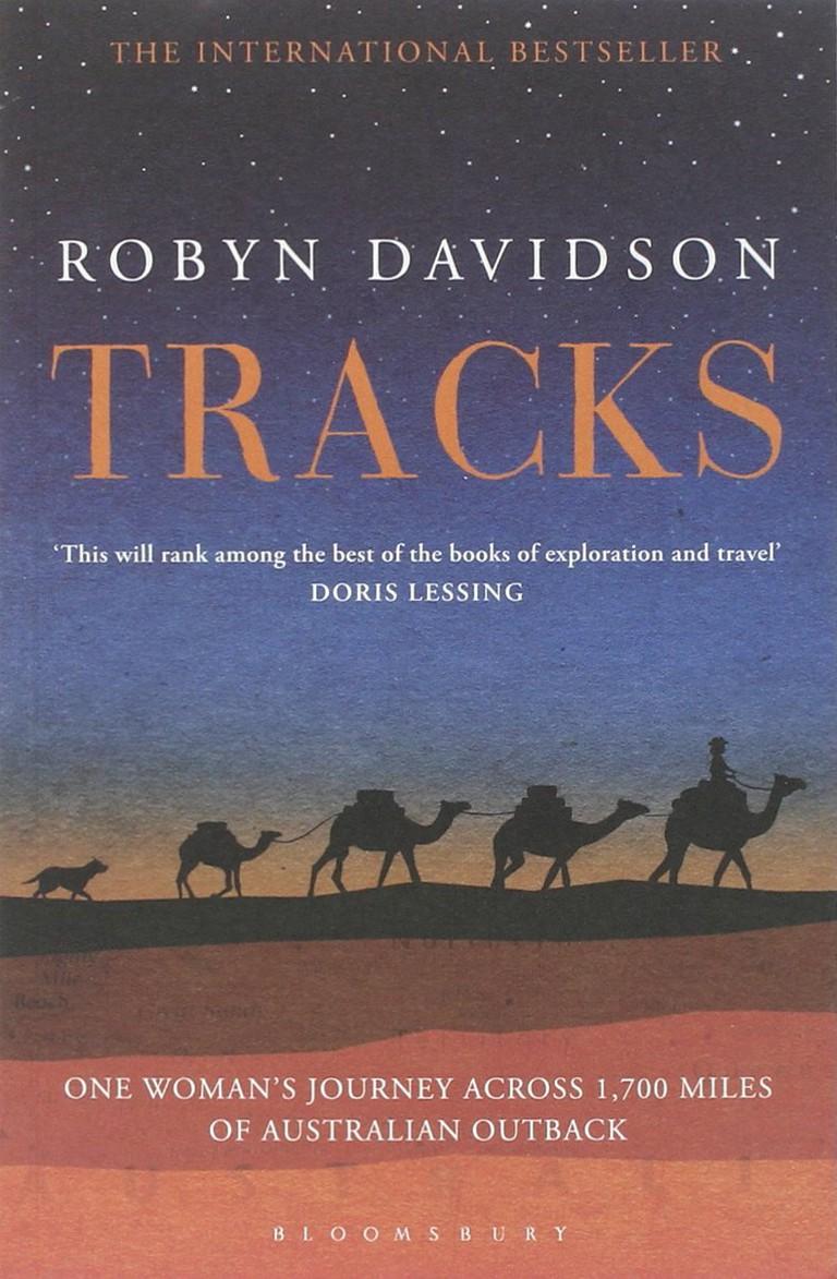 Tracks © Bloomsbury Publishing