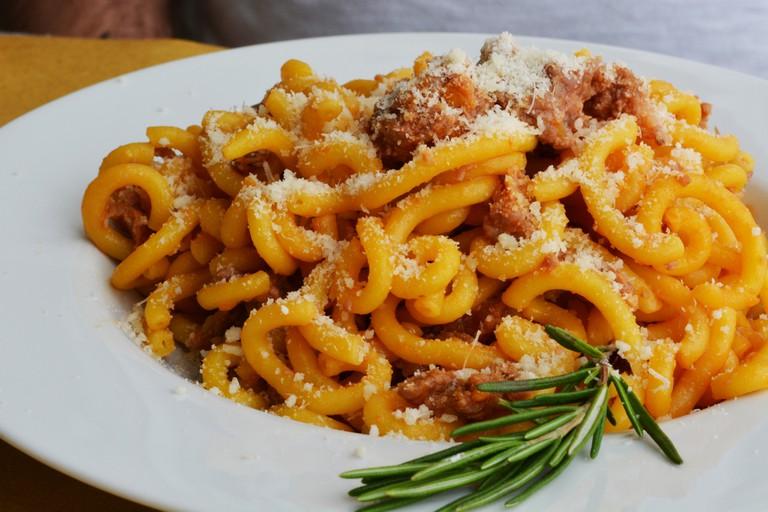 Spaghetti Bolognese | © Pug Girl/Flickr