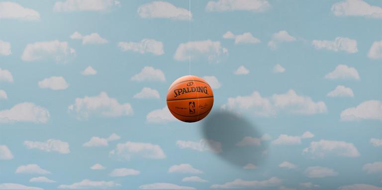 Air Ball | © Andrew Herzog
