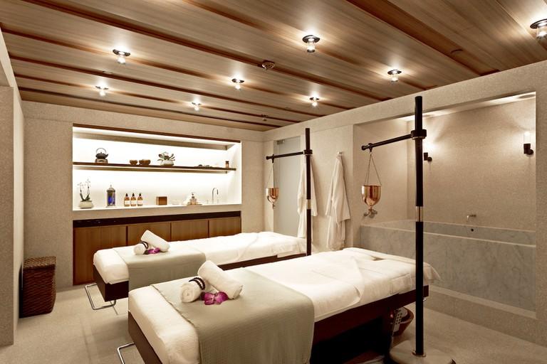 Hotel Cafe Royal - Akasha - Double Treatment Suite | Courtesy Café Royal, London