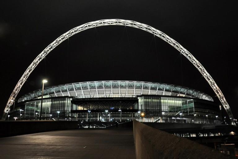 'Wembley Stadium (37)'|©Martin Pettitt/FlickrUpload