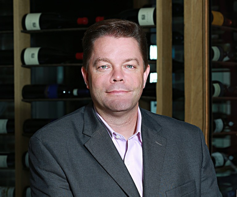 Jeff Condon, General Manager Of The Bluffton Room | © M Kat Photography