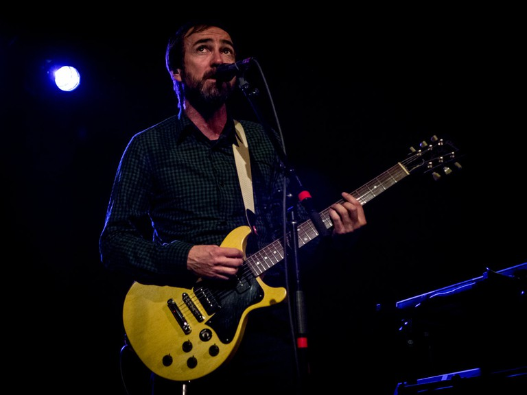 The Shins l © David Lee/Flickr