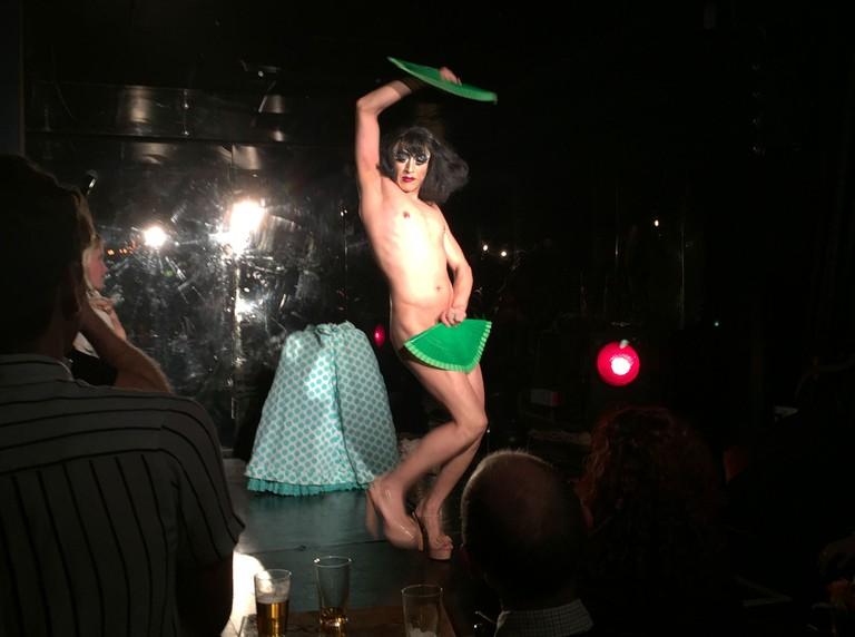 The Glory runs popular drag and cabaret shows every week   © Adam Groffman