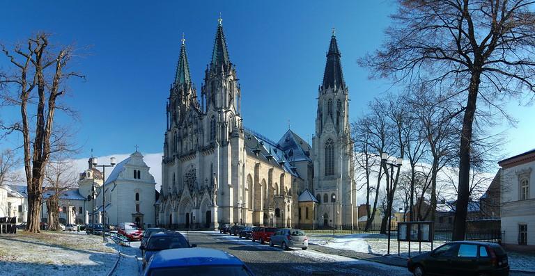 Saint Wenceslas Cathedral | © xkomczax/WikimediaCommons