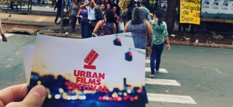 Courtesy of Urban Films Festival