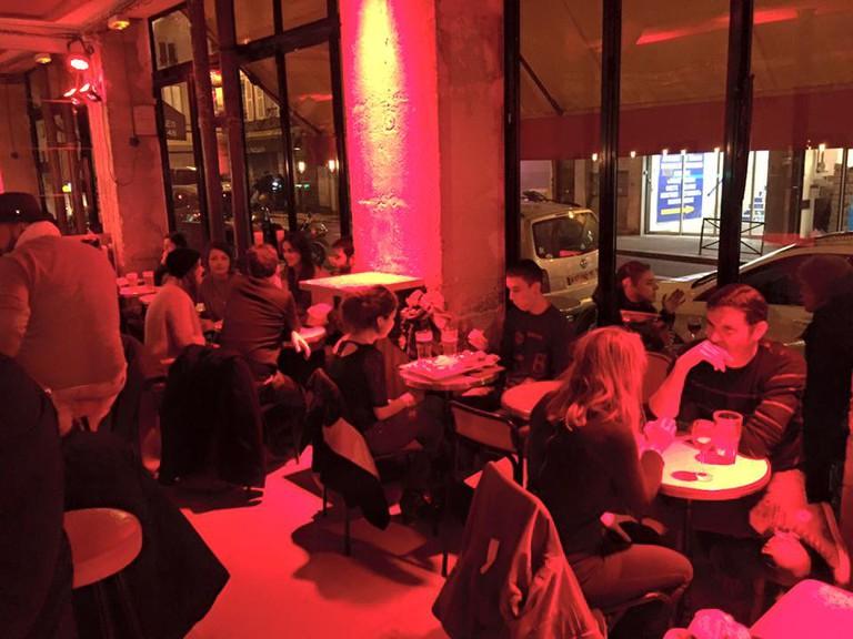Le Café du Commerce/Courtesy of Le Cafe du Commerce