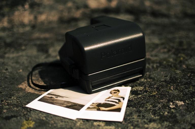 Polaroid | © Johan Blomström / Flickr