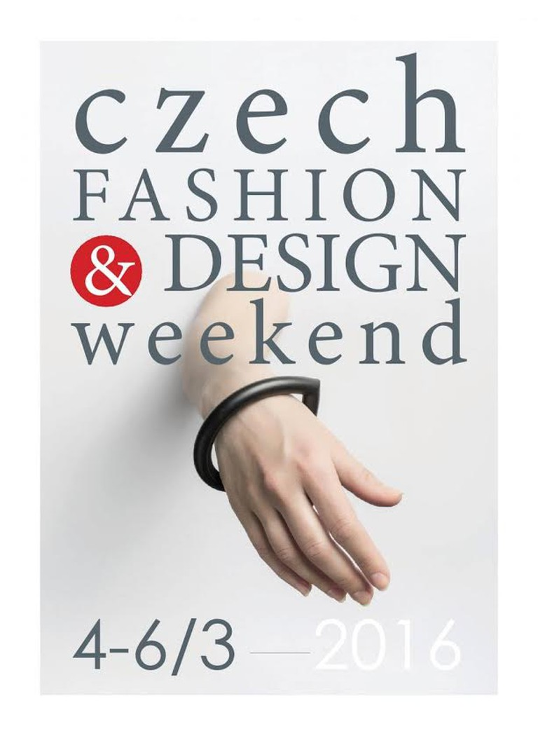 Czech Fashion & Design | Courtesy of Czech Fashion & Design Weekend