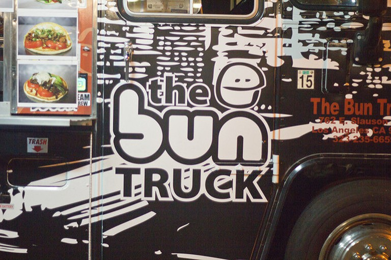 The Bun Truck © Jo/Flickr