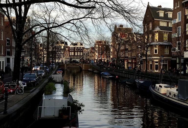 Amsterdam|©Pallavi Maini