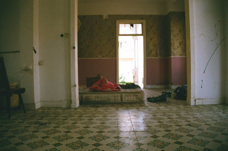 Life In The Abandoned | © Gabriela Kramer