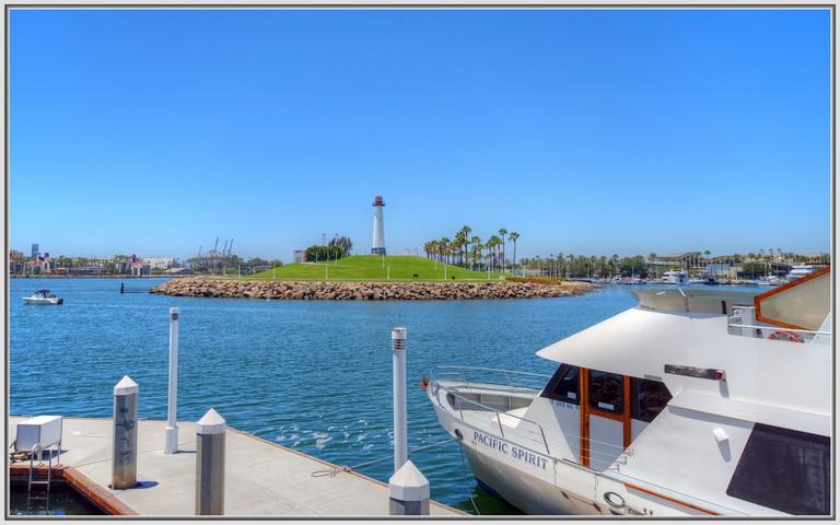Long Beach, California © tdlucas5000 / Flickr