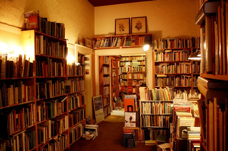 Bookstore © Shelby H./Flickr