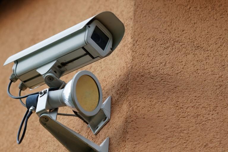 Security Camera © Ervins Strauhmanis/Flickr