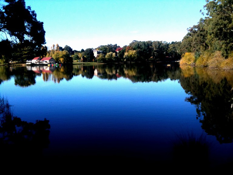 Daylesford Lake | ©Shawn Smith/Flickr