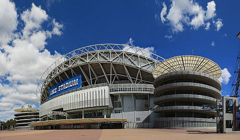 Sydney Olympic Stadium | © Adam.J.W.C./Wikicommons