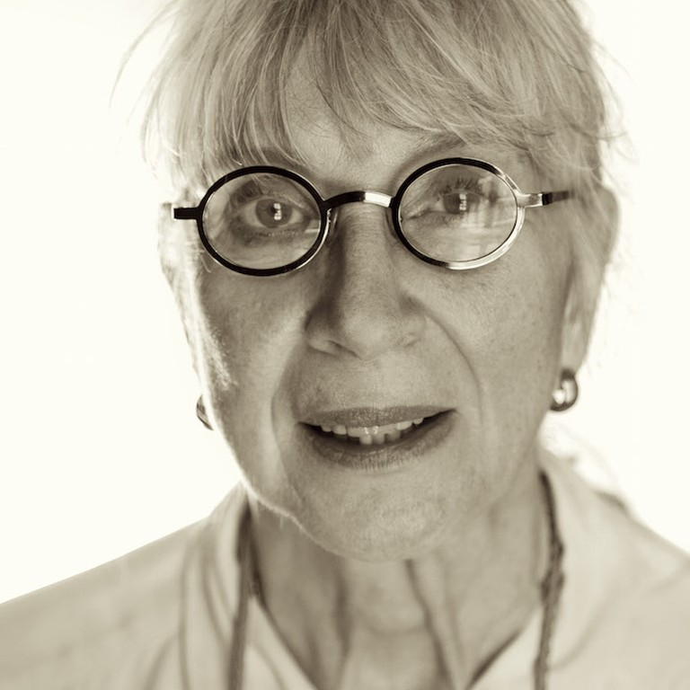 CWFF has showcased big names in the past, including prominent Swedish director, Suzanne Osten | Courtesy of CWFF