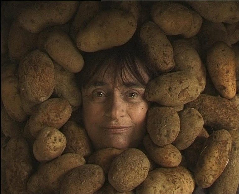 Agnes Varda | Courtesy of Flagey