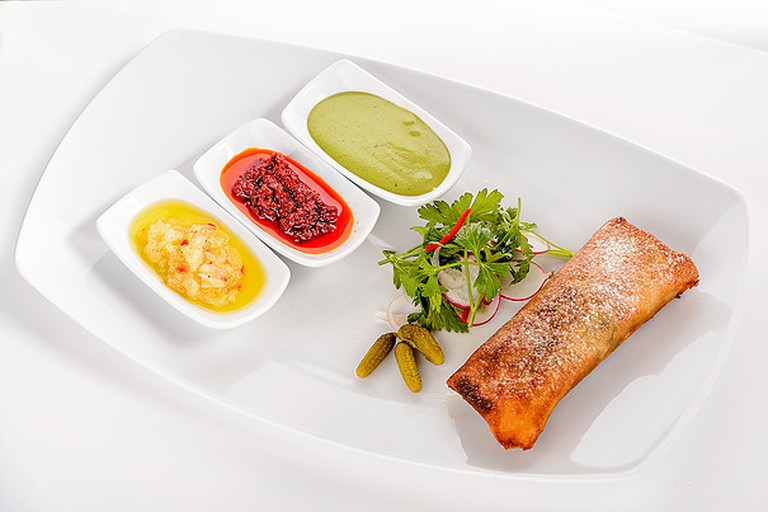 Angelica Restaurant