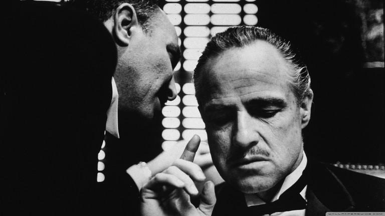 The Godfather | © Steve Troughton/Flickr