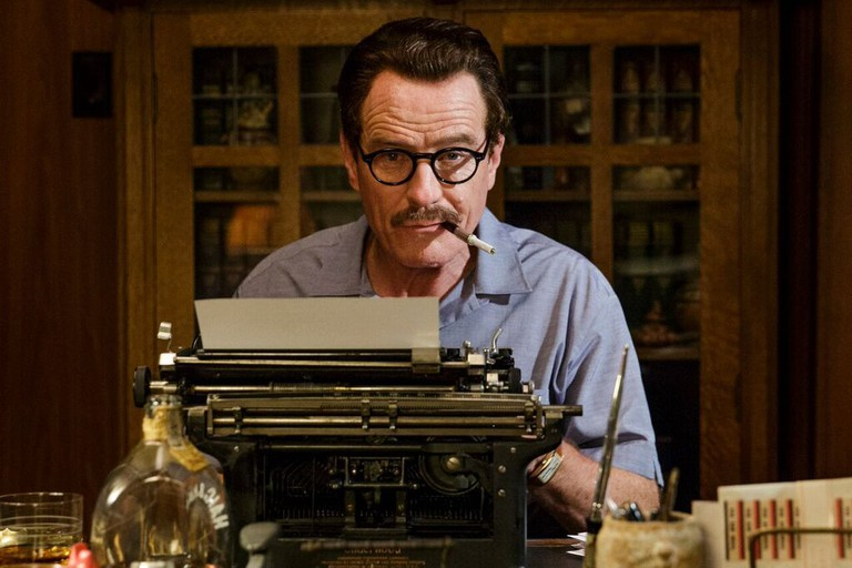 Still, Trumbo   © ShivHans Pictures/Everyman Pictures/ Groundswell Productions