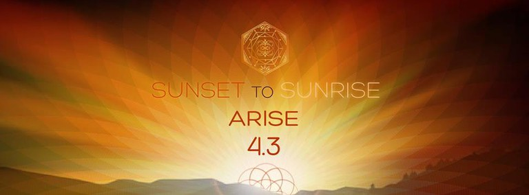 Sunrise to Sunset Festival by HeartBeat