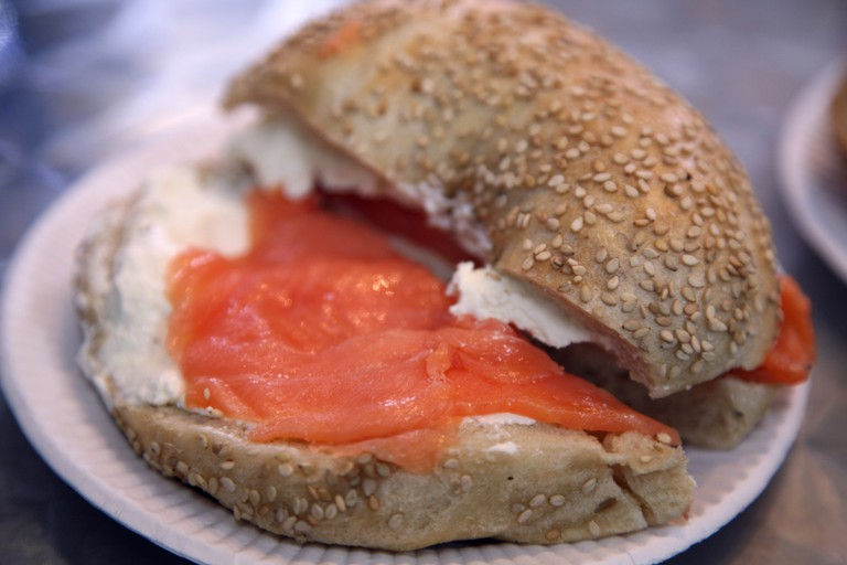 Try this NYC favorite in Paris  ©Flickr/Simon Law
