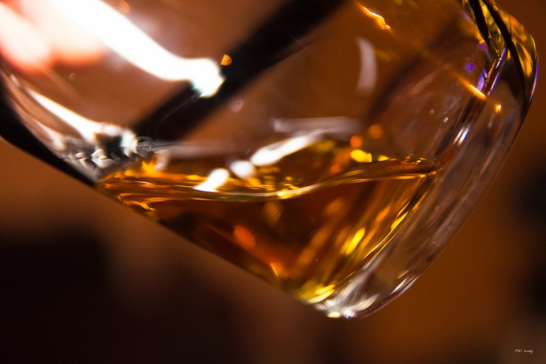 Celebrate World Whisky Day