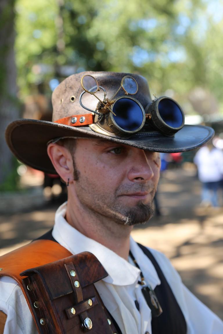 Texas Ren Fest | © Lenard Smith, Jr.