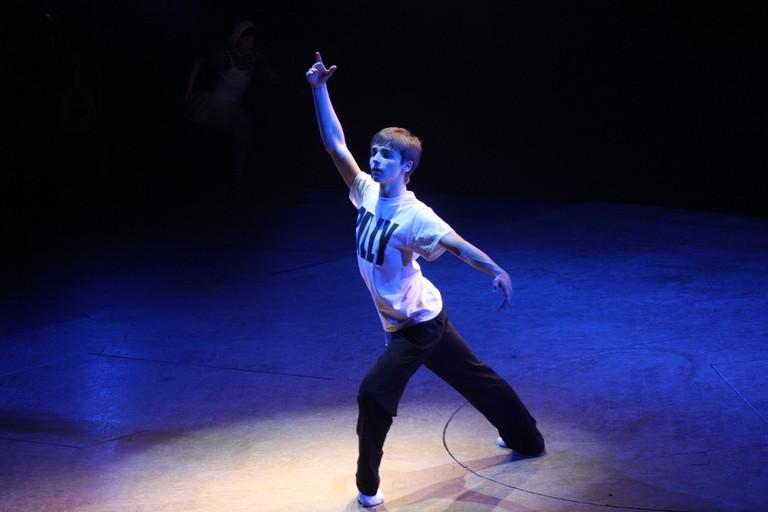 Billy Elliot - 5th Birthday Show   © DenP Images / Flickr