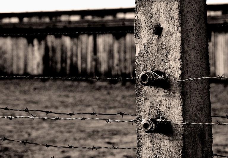 Birkenau | © chany crystal / Flickr